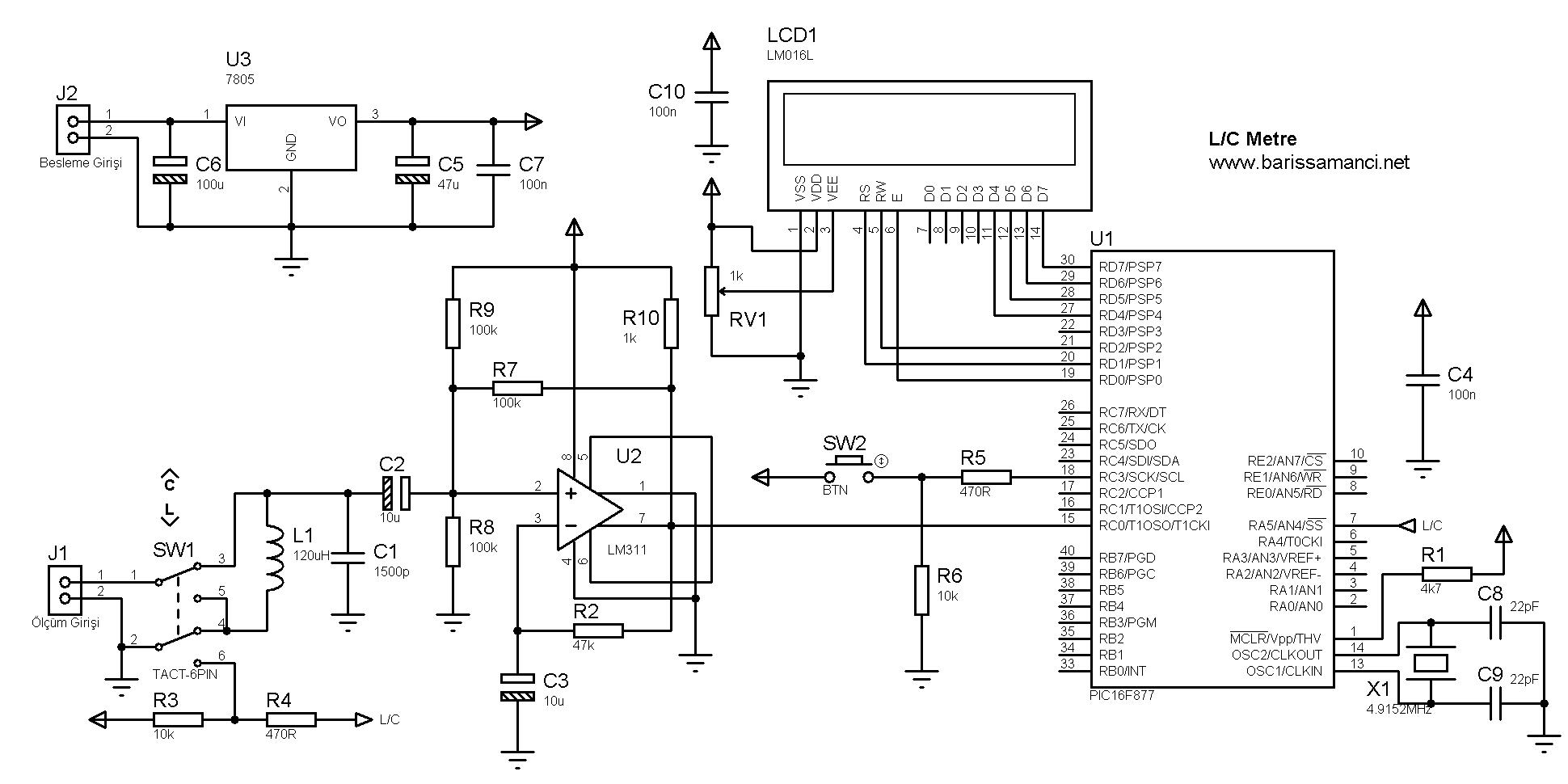 LC meter