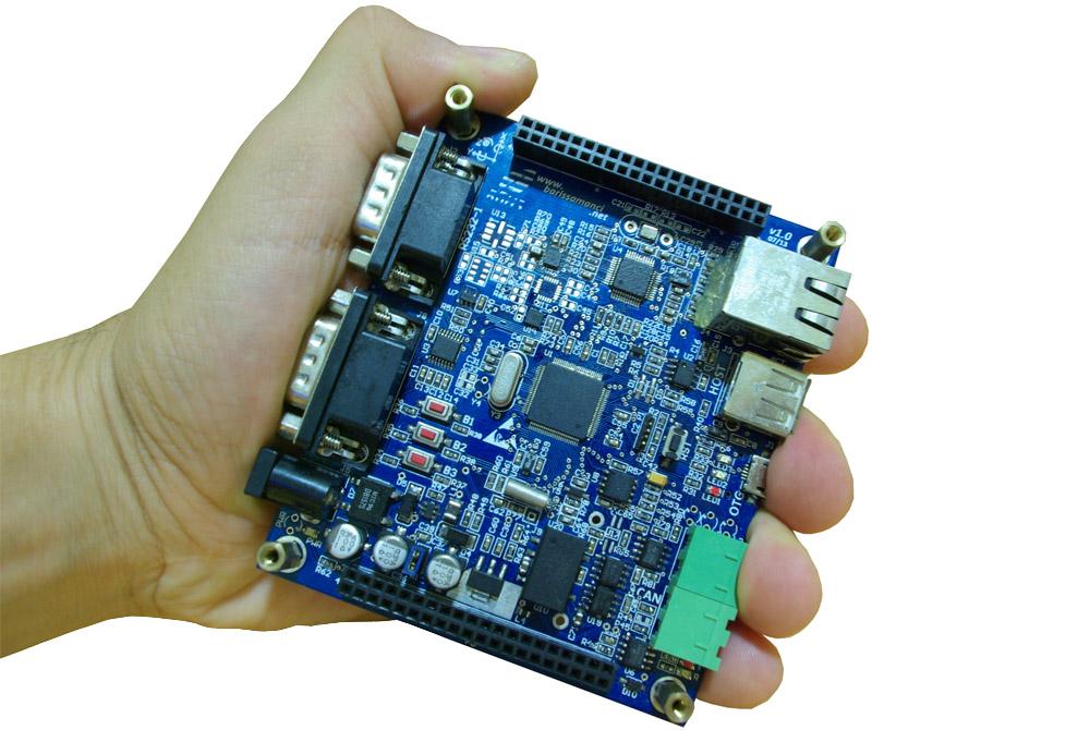 mcu32 controller board