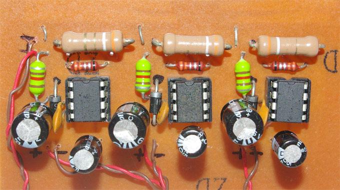 power led surucu - driver
