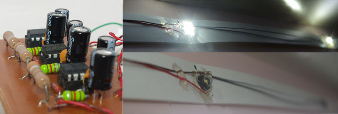 power led - power led surucu