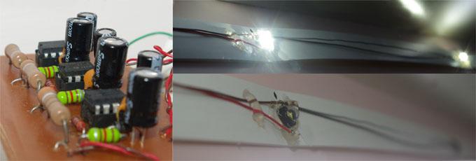 power led - power led surucu